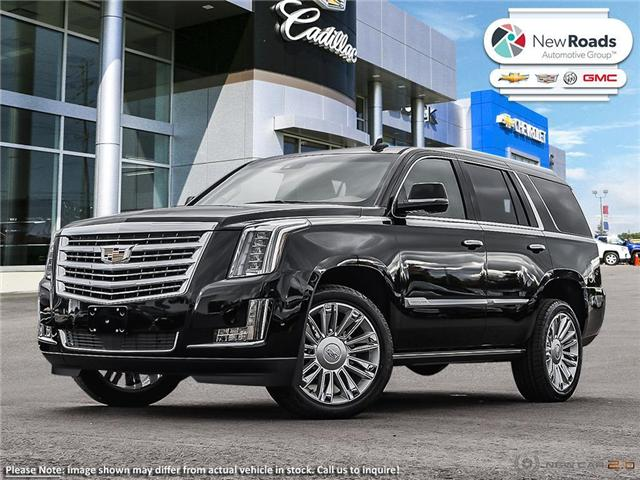 2019 Cadillac Escalade Platinum (Stk: R168805) in Newmarket - Image 1 of 23