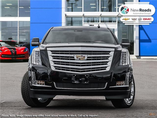 2019 Cadillac Escalade Platinum (Stk: R168805) in Newmarket - Image 2 of 23