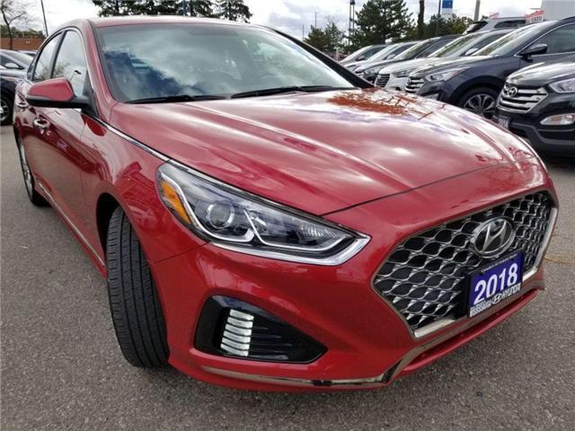 2018 Hyundai Sonata Sport-Great deal (Stk: op10009) in Mississauga - Image 3 of 21