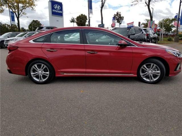 2018 Hyundai Sonata Sport-Great deal (Stk: op10009) in Mississauga - Image 4 of 21
