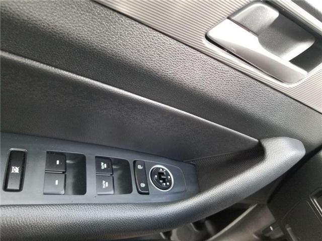 2018 Hyundai Sonata Sport-Great deal (Stk: op10009) in Mississauga - Image 17 of 21