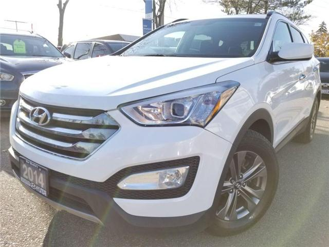 2014 Hyundai Santa Fe Sport Premium -Heated seat GREAT DEAL (Stk: op10030) in Mississauga - Image 1 of 17