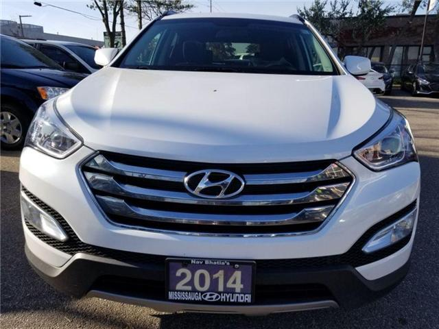 2014 Hyundai Santa Fe Sport Premium -Heated seat GREAT DEAL (Stk: op10030) in Mississauga - Image 2 of 17