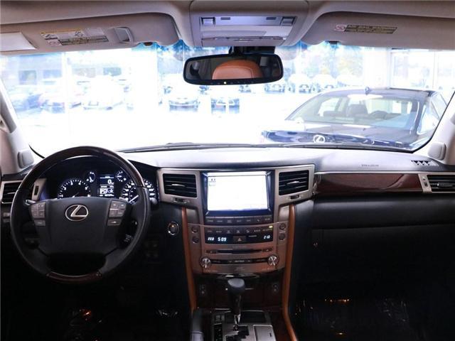 2015 Lexus LX 570 Base (Stk: 187308) in Kitchener - Image 3 of 26