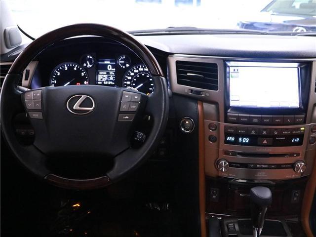 2015 Lexus LX 570 Base (Stk: 187308) in Kitchener - Image 4 of 26