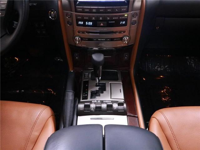 2015 Lexus LX 570 Base (Stk: 187308) in Kitchener - Image 6 of 26