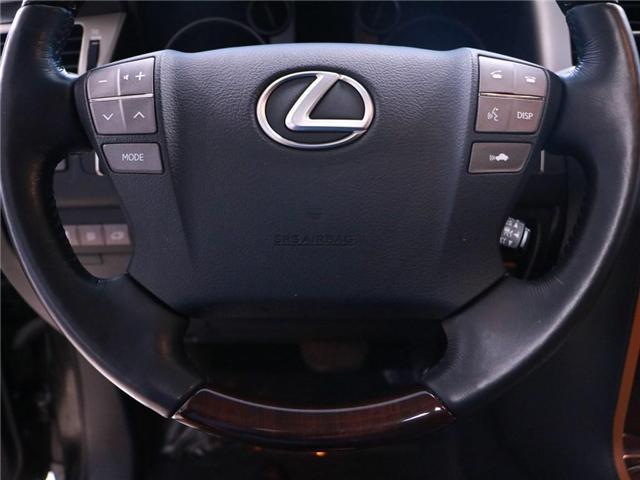 2015 Lexus LX 570 Base (Stk: 187308) in Kitchener - Image 8 of 26