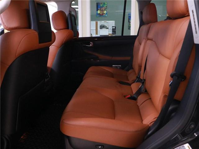 2015 Lexus LX 570 Base (Stk: 187308) in Kitchener - Image 15 of 26