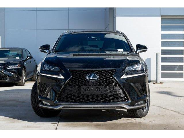 2019 Lexus NX 300 Base (Stk: L19107) in Toronto - Image 2 of 27