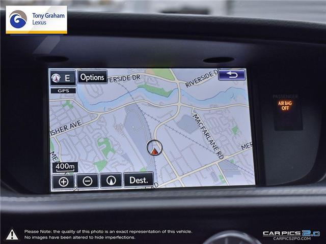2015 Lexus ES 300h Base (Stk: Y3235) in Ottawa - Image 18 of 28