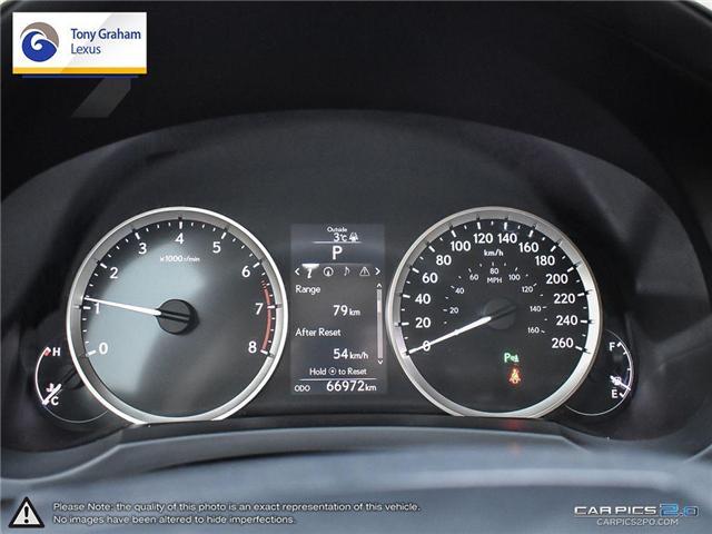 2016 Lexus IS 300 Base (Stk: Y3236) in Ottawa - Image 15 of 29