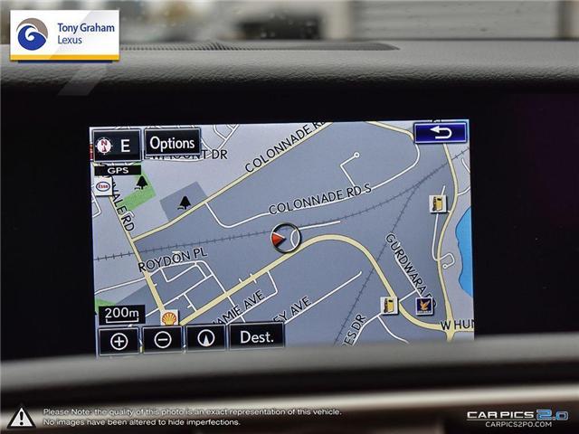 2016 Lexus IS 300 Base (Stk: Y3236) in Ottawa - Image 19 of 29