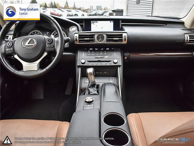 2016 Lexus IS 300 Base (Stk: Y3236) in Ottawa - Image 26 of 29