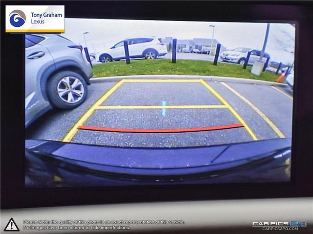 2016 Lexus IS 300 Base (Stk: Y3236) in Ottawa - Image 29 of 29
