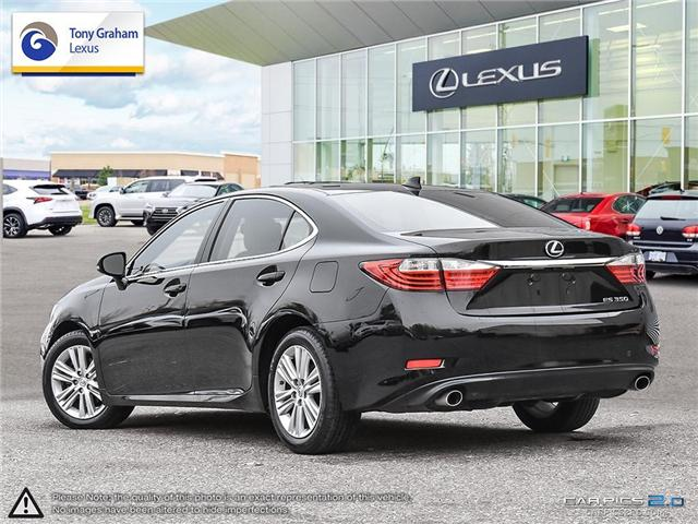 2015 Lexus ES 350 Base (Stk: Y3255) in Ottawa - Image 4 of 28