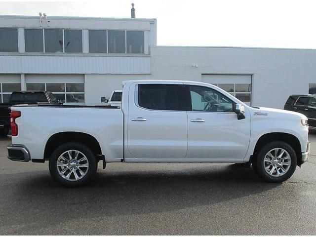 2019 Chevrolet Silverado 1500 LTZ (Stk: 19144) in Peterborough - Image 2 of 2