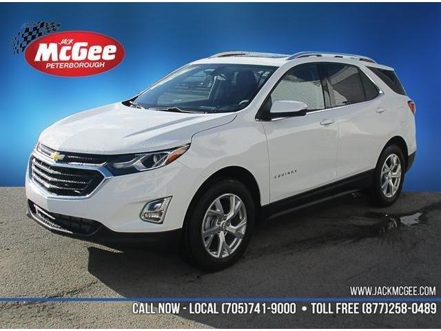 2019 Chevrolet Equinox 1LT (Stk: 19151) in Peterborough - Image 1 of 3