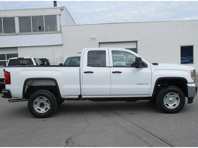2019 GMC Sierra 2500HD Base (Stk: 19146) in Peterborough - Image 2 of 3