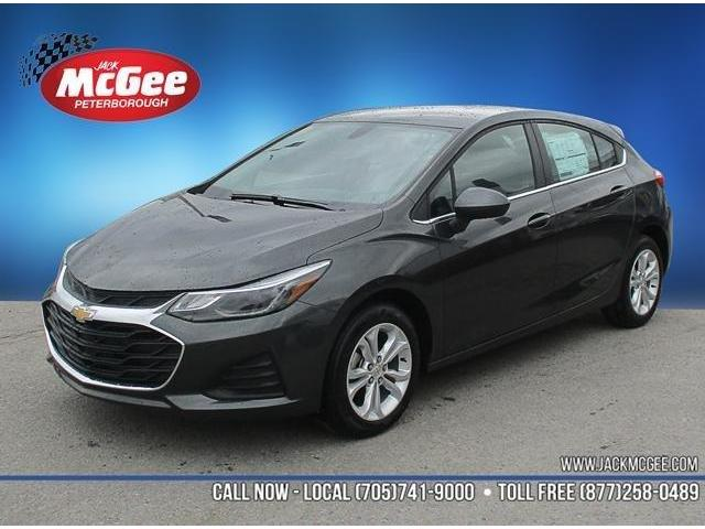 2019 Chevrolet Cruze LT (Stk: 19149) in Peterborough - Image 1 of 3