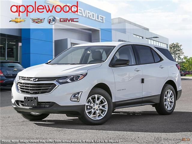 2019 Chevrolet Equinox LS (Stk: T9L034) in Mississauga - Image 1 of 24