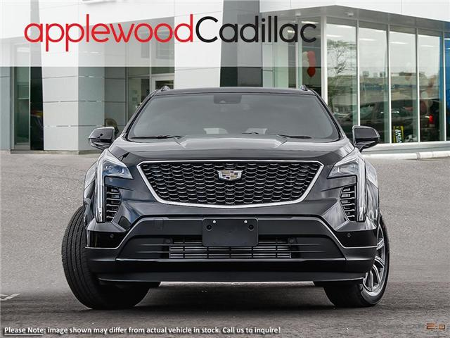 2019 Cadillac XT4 Sport (Stk: K9D002) in Mississauga - Image 2 of 24