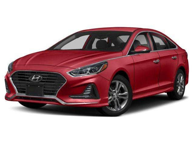 2019 Hyundai Sonata  (Stk: 748530) in Milton - Image 1 of 9