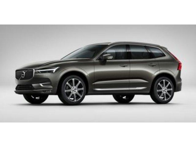 2019 Volvo XC60 Momentum (Stk: V0272) in Ajax - Image 1 of 1