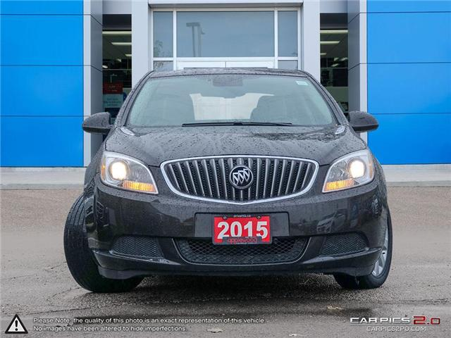 2015 Buick Verano Base (Stk: 9047P) in Mississauga - Image 2 of 27