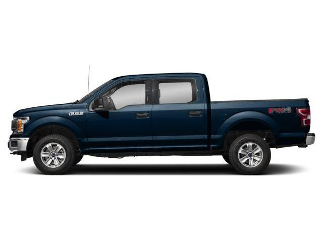 2018 Ford F-150 Lariat (Stk: 1861362) in Vancouver - Image 2 of 9