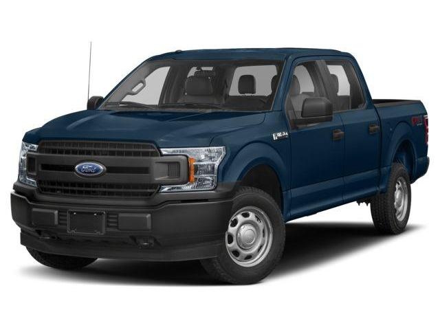 2018 Ford F-150  (Stk: 1861363) in Vancouver - Image 1 of 9