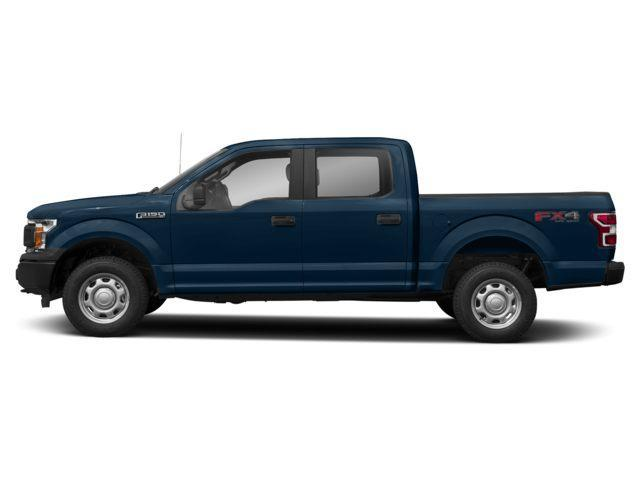 2018 Ford F-150  (Stk: 1861363) in Vancouver - Image 2 of 9