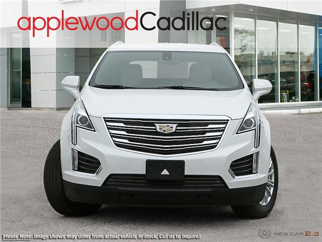 2019 Cadillac XT5 Base (Stk: K9B016) in Mississauga - Image 2 of 24