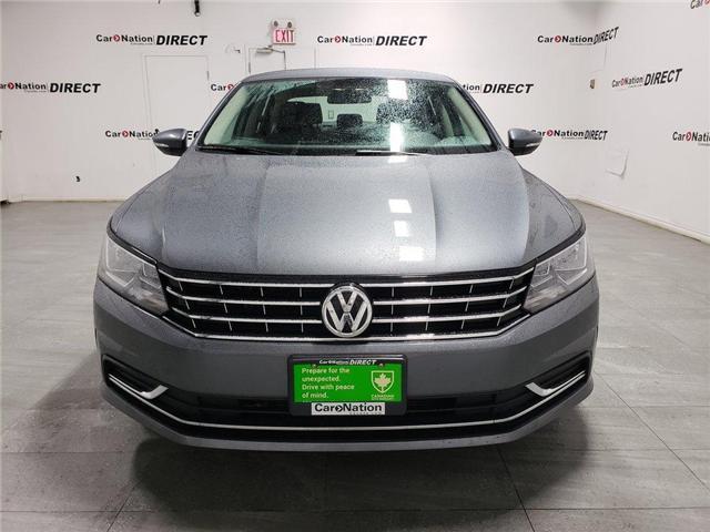 2018 Volkswagen Passat 2.0 TSI Trendline+ (Stk: DRD1974) in Burlington - Image 2 of 30