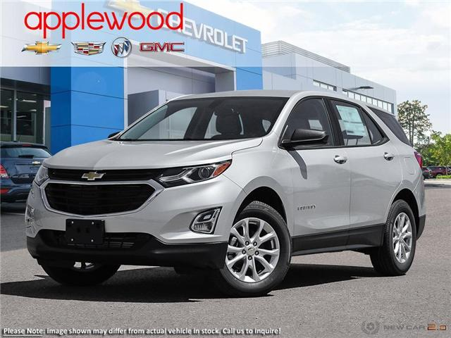 2019 Chevrolet Equinox LS (Stk: T9L036) in Mississauga - Image 1 of 24