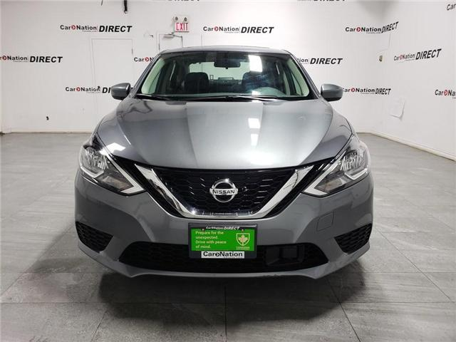 2018 Nissan Sentra  (Stk: DRD1967) in Burlington - Image 2 of 30