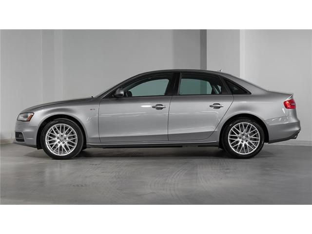 2016 Audi A4 2.0T Komfort plus (Stk: 53026) in Newmarket - Image 2 of 16