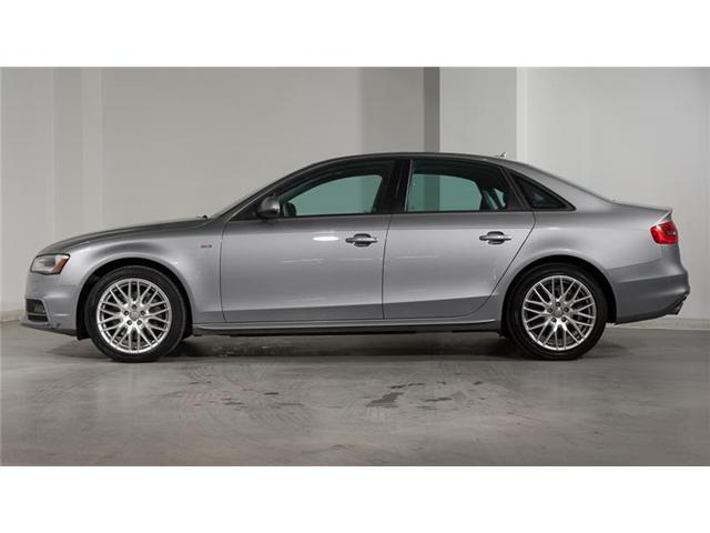 2015 Audi A4 2.0T Komfort (Stk: 53034) in Newmarket - Image 2 of 16