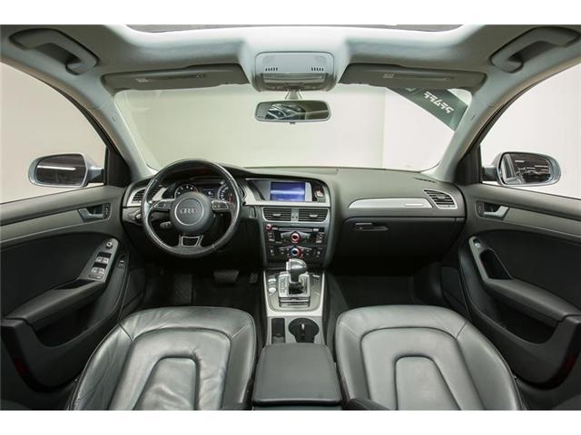 2015 Audi A4 2.0T Komfort (Stk: 53034) in Newmarket - Image 10 of 16