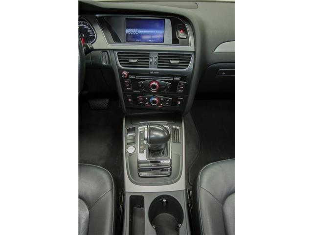 2015 Audi A4 2.0T Komfort (Stk: 53034) in Newmarket - Image 12 of 16