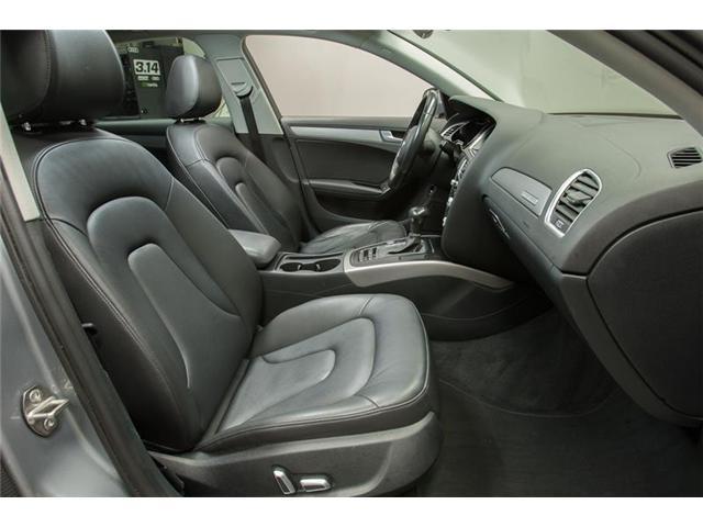 2015 Audi A4 2.0T Komfort (Stk: 53034) in Newmarket - Image 14 of 16