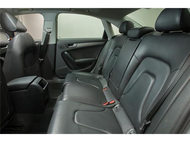 2015 Audi A4 2.0T Komfort (Stk: 53034) in Newmarket - Image 15 of 16