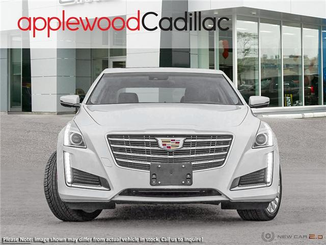 2019 Cadillac CTS 2.0L Turbo Luxury (Stk: K9T002) in Mississauga - Image 2 of 24