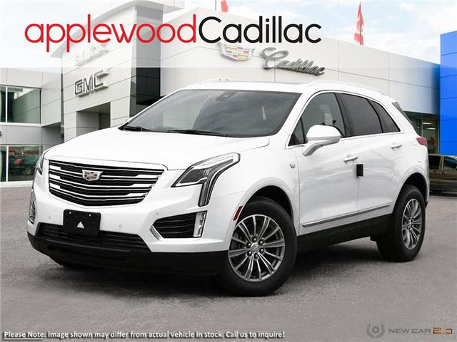 2019 Cadillac XT5 Luxury (Stk: K9B025) in Mississauga - Image 1 of 24