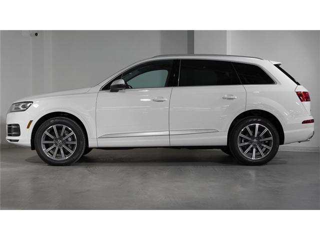 2018 Audi Q7 3.0T Komfort (Stk: A11410) in Newmarket - Image 2 of 19