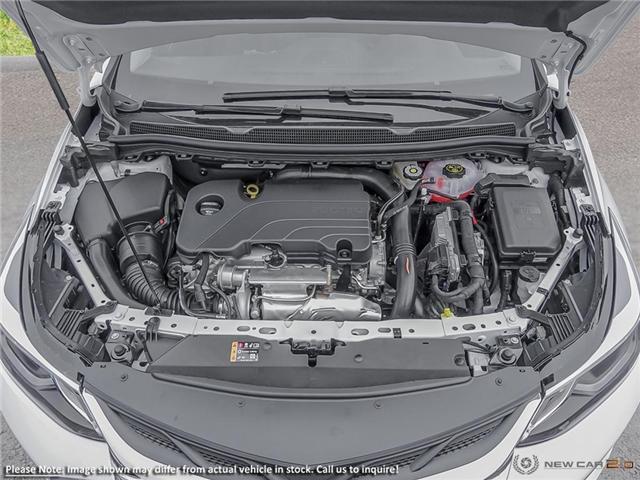 2019 Chevrolet Cruze LT (Stk: C9J004) in Mississauga - Image 6 of 24