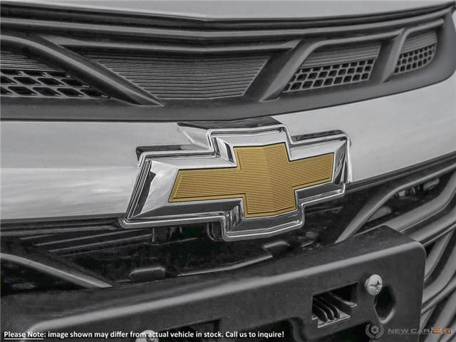 2019 Chevrolet Cruze LT (Stk: C9J004) in Mississauga - Image 9 of 24