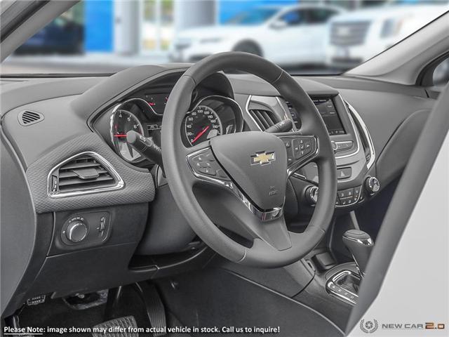 2019 Chevrolet Cruze LT (Stk: C9J004) in Mississauga - Image 12 of 24