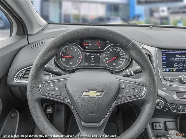 2019 Chevrolet Cruze LT (Stk: C9J004) in Mississauga - Image 14 of 24