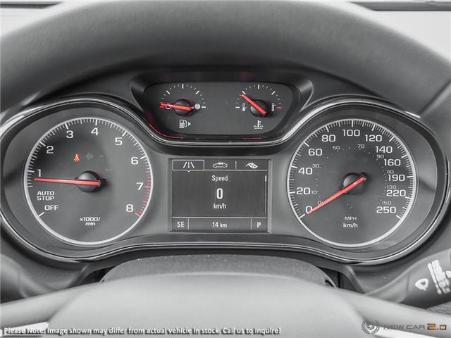 2019 Chevrolet Cruze LT (Stk: C9J004) in Mississauga - Image 15 of 24
