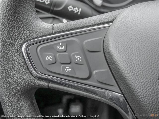 2019 Chevrolet Cruze LT (Stk: C9J004) in Mississauga - Image 16 of 24
